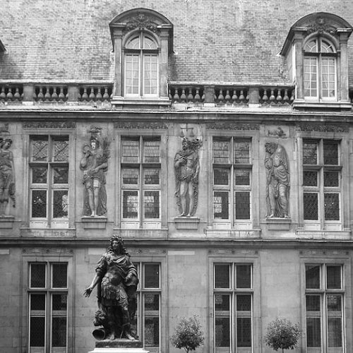 Muzeum Carnavalet