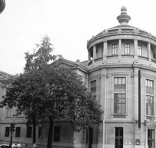 Muzeum Guimet co warto zobaczyć w paryżu