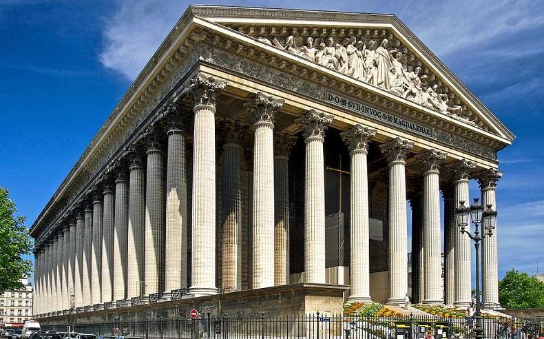 8. dzielnica Paryża