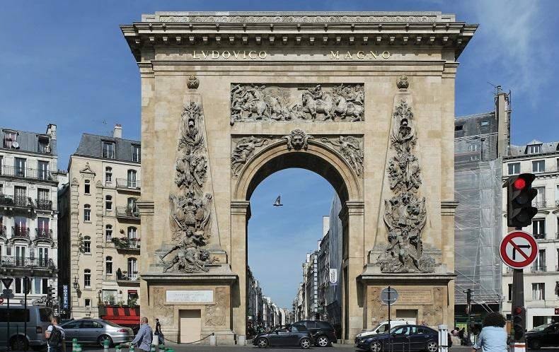 10. dzielnica paryż