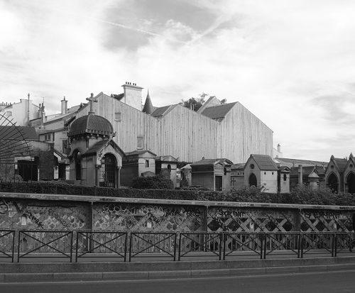 Polacy w paryżu cmentarz montmarte
