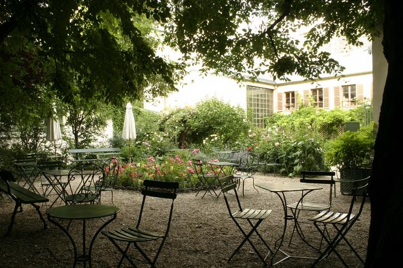 muzeum życia romantycznego paryż
