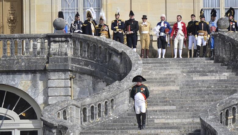 pałac fontainbleau