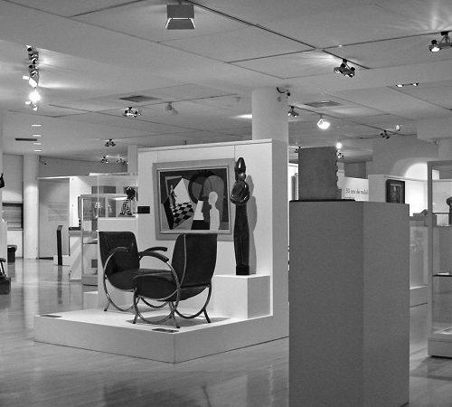 Muzeum lat 30. w Boulogne-Billancourt