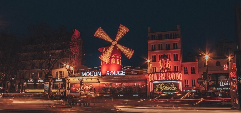 top 5 miejsc na montmartre