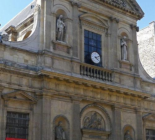 Église Sainte-Élisabeth-de-Hongrie