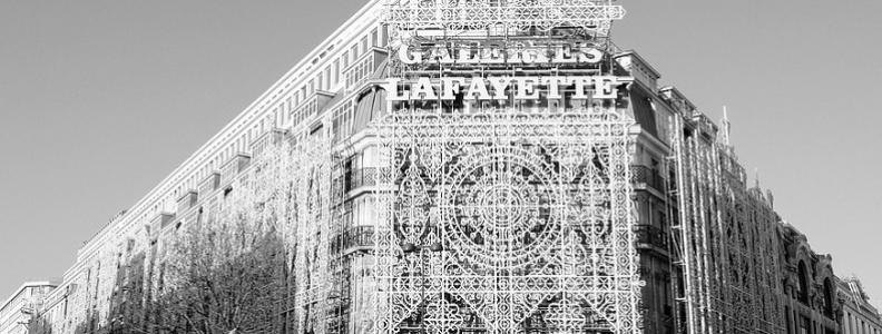 9. dzielnica Paryża – nie tylko Opéra Garnier