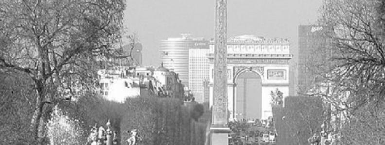 Paryska oś historyczna – poznaj ją razem z nami!