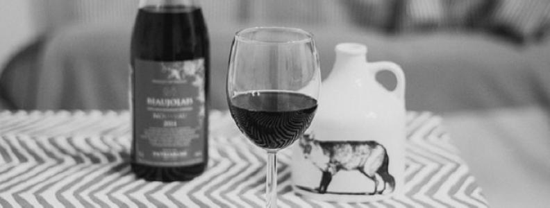 Beaujolais nouveau – wielkie święto wina we Francji