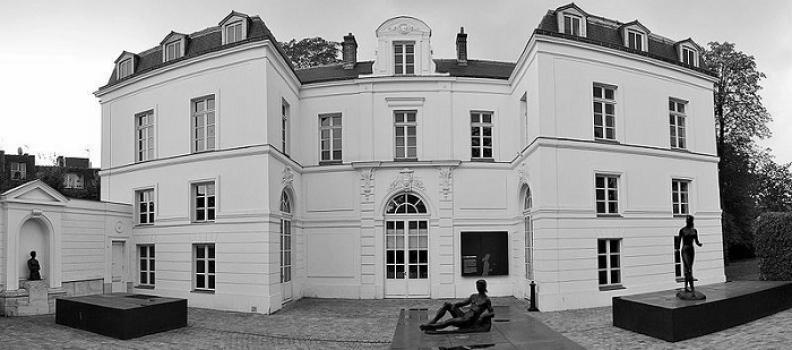 Podparyskie miejscowości: Boulogne-Billancourt