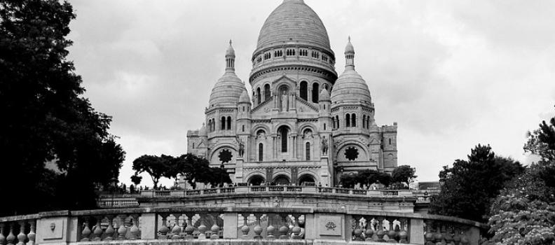 18. dzielnica Paryża – Butte-Montmartre