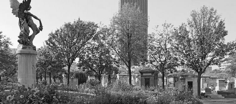 Nekropolie Paryża – Cmentarz Montparnasse