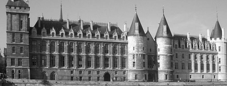 Conciergerie na Île de la Cité – poznaj historię tego budynku