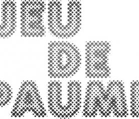 Jeu de Paume w ogrodach Tuileries – centrum sztuki