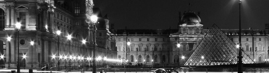 Muzeum Luwr – jedno z najsłynniejszych w Europie