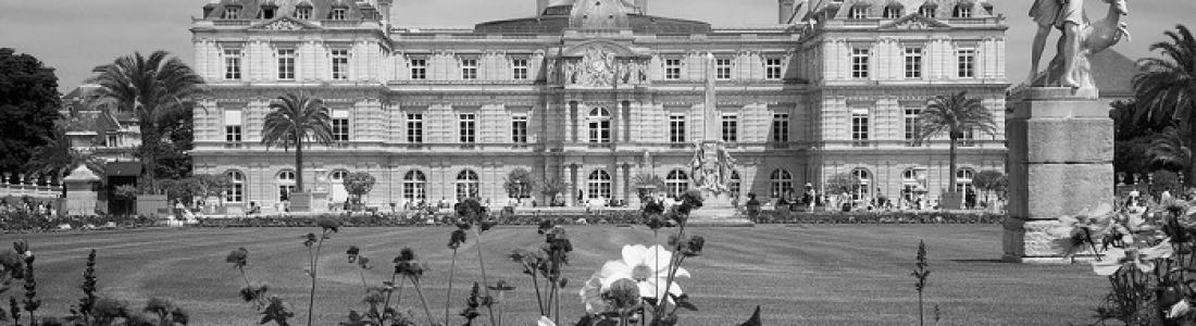 Luxembourg – 6. dzielnica stolicy Francji