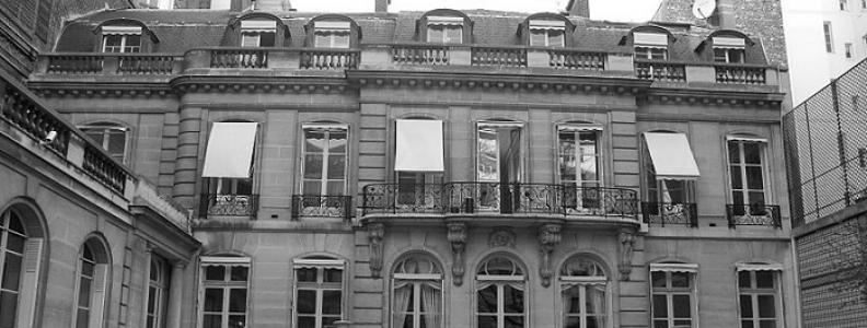 Muzeum fałszerstwa i podróbek w Paryżu