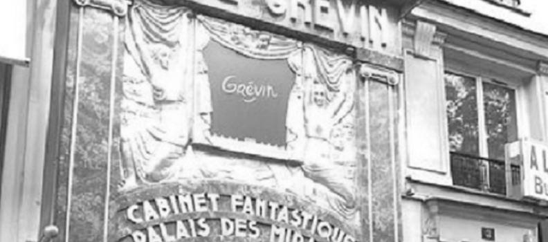 Musée Grévin – muzeum figur woskowych w Paryżu
