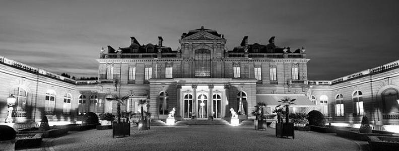 Niewielkie muzeum Jacquemart-André w samym centrum Paryża