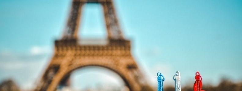 Obchody 14 lipca w Paryżu