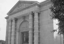Oranżeria w Paryżu – słynne muzeum i nie tylko
