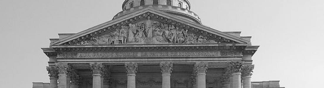 Panteon – zabytek Paryża, który warto odwiedzić