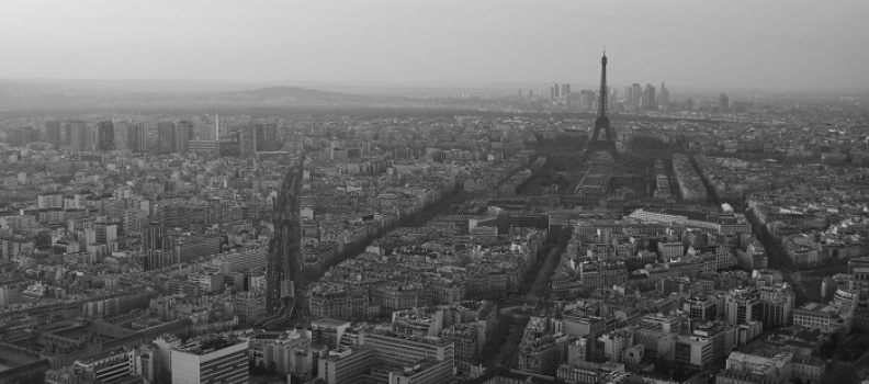 Paryż jako metropolia. Gdzie się zaczyna i kończy?
