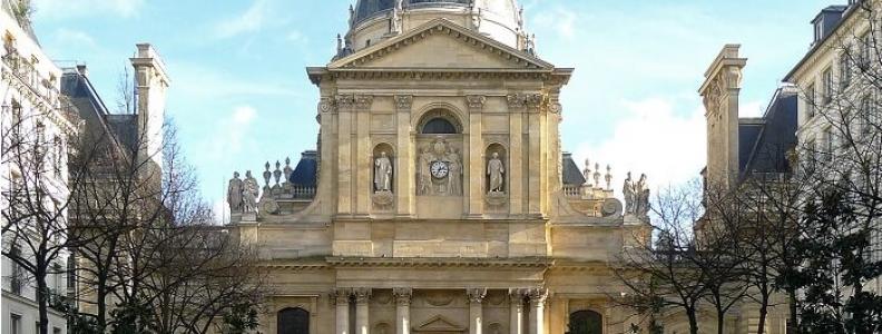 Dzielnica Łacińska w Paryżu