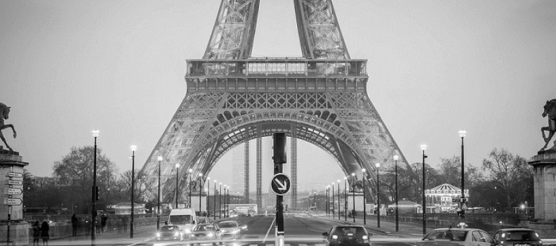 Paryż informacje, czyli co trzeba wiedzieć przed wyjazdem