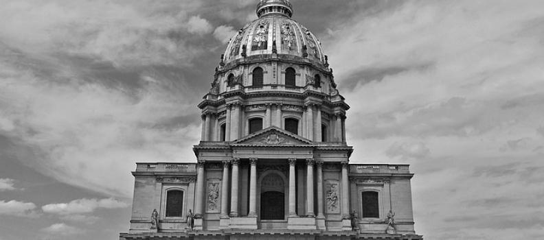 Musée des Plans-Reliefs – niezwykłe muzeum w Paryżu