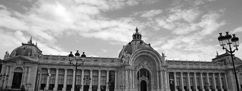 Petit Palais – poznaj historię budynku z wystawy światowej