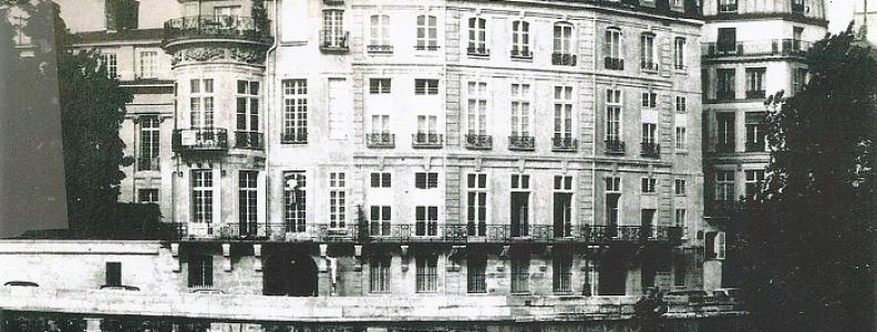 Polacy w Paryżu – kiedy i dlaczego przybyli do Francji?