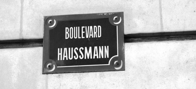 Reforma Haussmanna – dlaczego w Paryżu trudno się zgubić