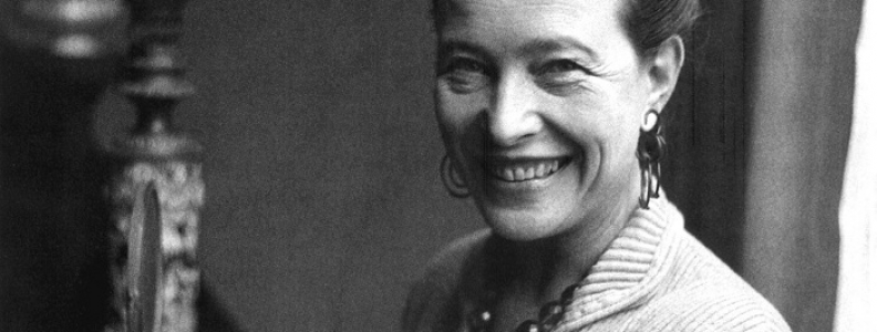 Znane postacie: Simone de Beauvoir – feminizm we Francji