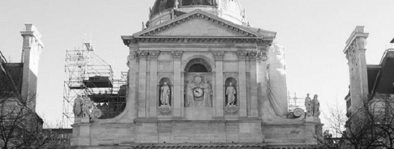 Sorbona – jeden z najstarszych uniwersytetów w Europie