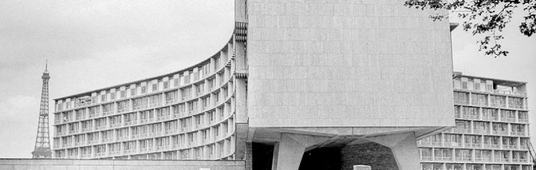 Maison de l'UNESCO w Paryżu