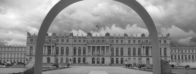 Wersal – słynny pałac królewski pod Paryżem
