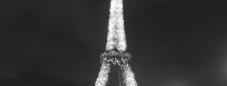 Wieża Eiffla – najbardziej znany zabytek Paryża