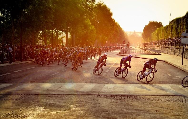 Sport w Paryżu