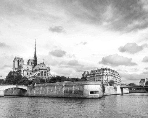 Île de la Cité