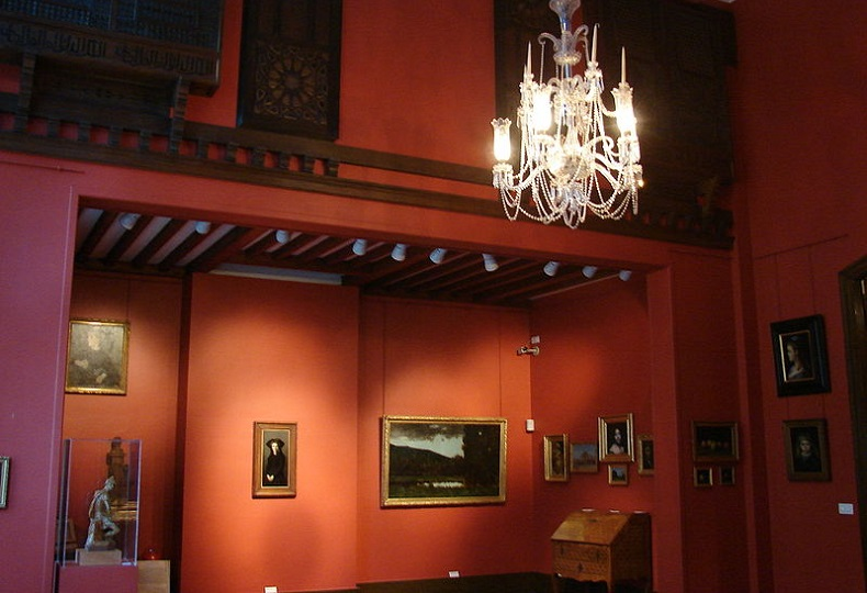 Muzeum Jean-Jacques Henner