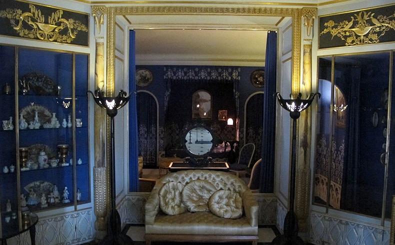 Muzeum Sztuki Dekoracyjnej co warto zobaczyć w paryżu