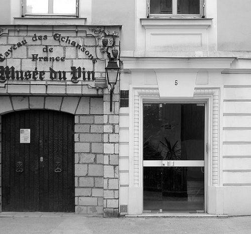 Muzeum wina co zobaczyć w paryżu