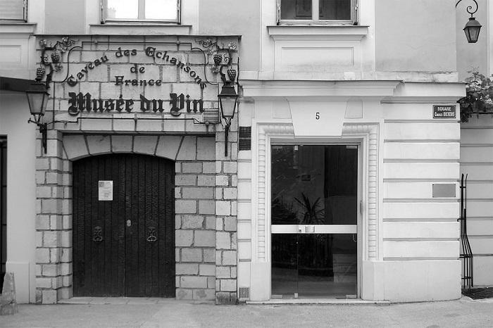 Muzeum wina – poznaj świat winoznawstwa
