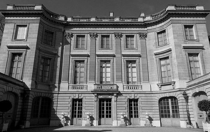 Muzeum Nissim de Camondo – odkryj XVIII wiek w Paryżu