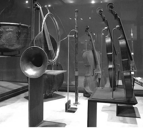 Muzeum Muzyki