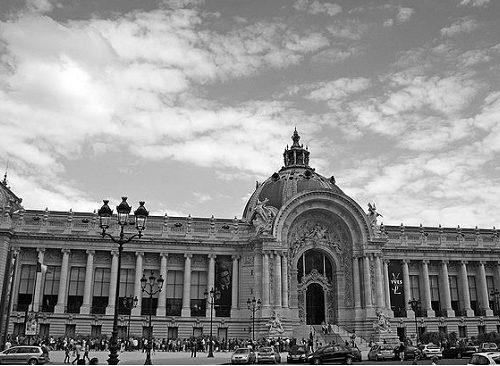 co zobaczyć w paryżu Petit Palais