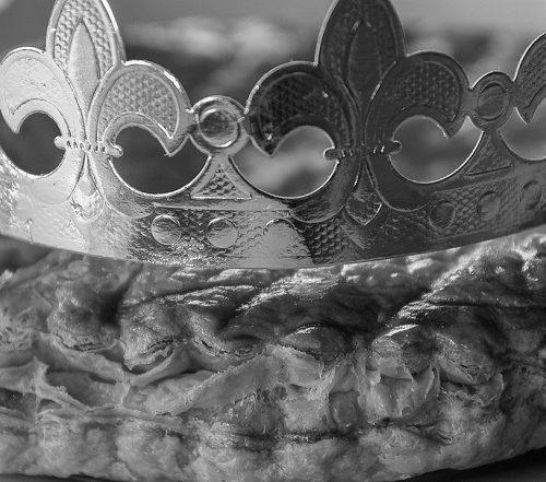 galette des rois święto trzech króli