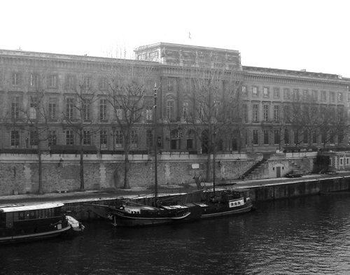 Muzeum Monet Paryż