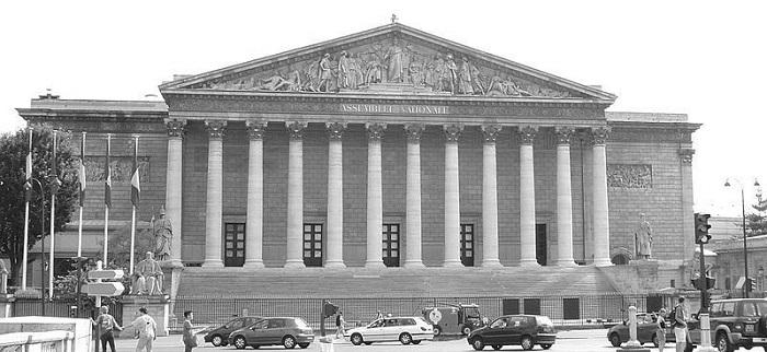 Palais-Bourbon – 7. dzielnica Paryża